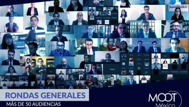 XVIII Concurso Interuniversitario de Arbitraje Comercial Internacional - Moot México 2020